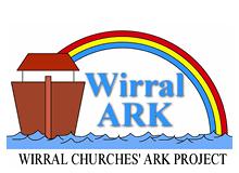 wirral ark logo